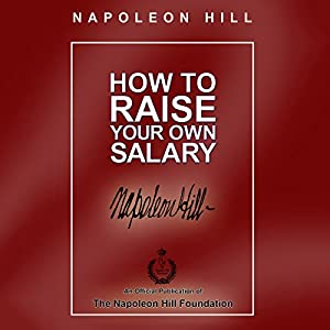 How to Raise Your Own Salary Audiobook