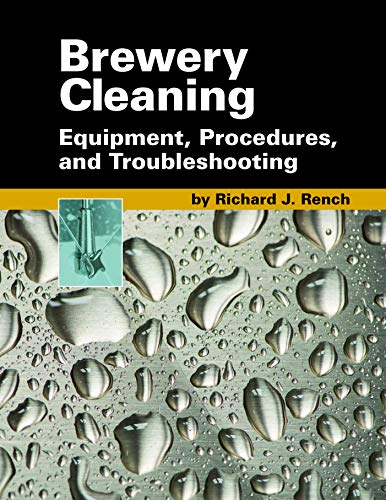 Brewery Cleaning: Equipment, Procedures, and - Tank Cover Co2