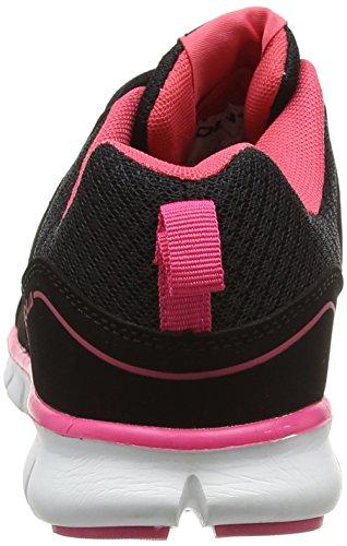 Termas Gola Black Black Laufschuhe Pink 2 Damen R8v8dW7q