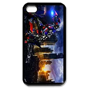 iphone4 4s Black Transformers phone case Christmas Gifts&Gift Attractive Phone Case HLN5A0223328