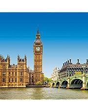 Bongo Bon - Citytrip London   Cadeaubonnen Cadeaukaart cadeau voor man of vrouw   8 stadshotels