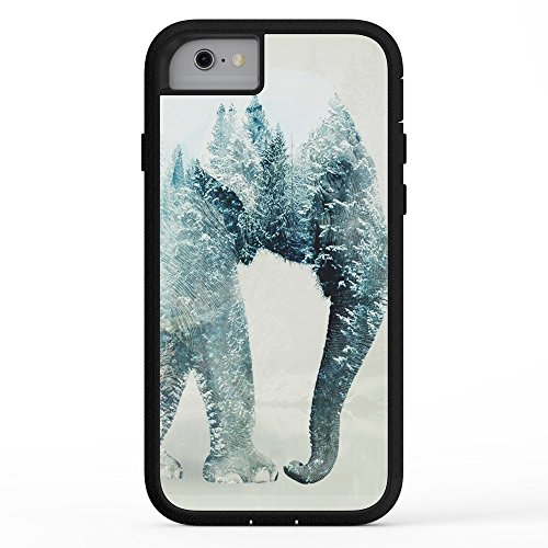 Society6 Vanishing Elephant Adventure Case iPhone 7 ()