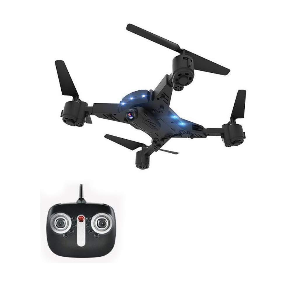 AG Rwdacfs Drone Quadcopter Lunga Vita, Senza Altitudine, Ritorno GPS, Sistema di Posizionamento, con Telecomando,A,Taglia Unica