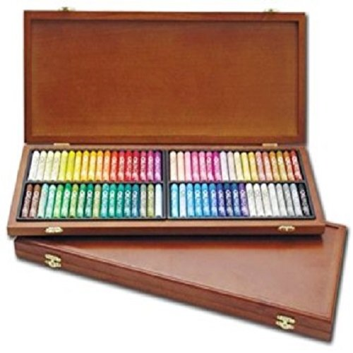 Quality Artists Square Pastels - 6