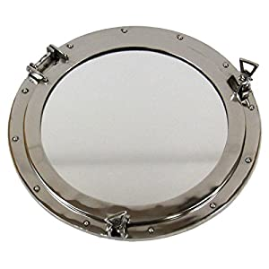 51vqfzrImVL._SS300_ Nautical Themed Mirrors