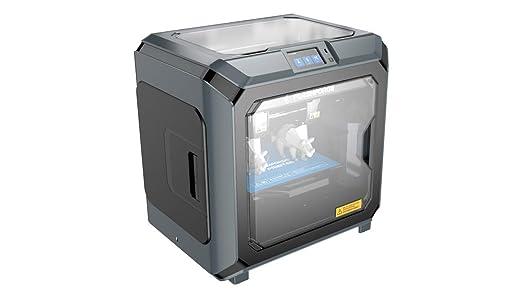 Impresora 3D Flash Forge Creator 3: Amazon.es: Industria ...