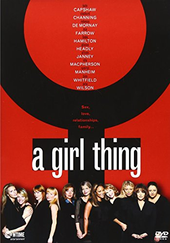 A Girl Thing - Store Linda Farrow