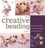 Creative Beading, Juju Vail, 0600611744