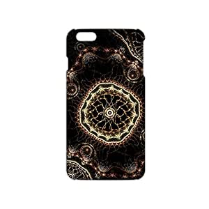 3D Case Cover Vintage Style Cool Phone Case for iPhone 4 4s