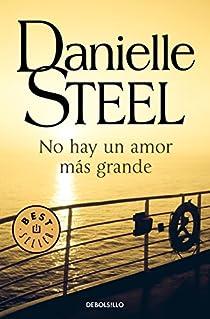 No hay un amor más grande par Steel