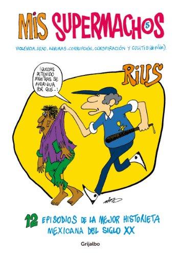 Mis supermachos 4 (Mis supermachos 4) (Spanish Edition)