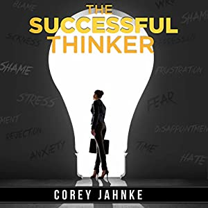 The Successful Thinker Audiobook