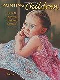Painting Children, Bev Lee, 1600610382