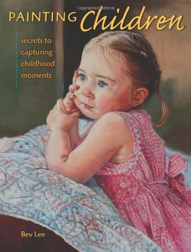 Painting Children: Secrets To Capturing Childhood Moments