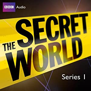 The Secret World Audiobook