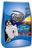 Nutrisource Large Breed Dog Food 30Lb