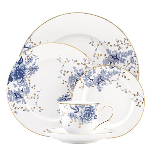 Lenox 가든 Garden Grove 5-Piece Place Setting