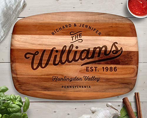Personalized Gifts, Teak, Cheese Board, Bread Board, Cutting Board, Teak Wood, Wooden Cutting Board, Custom Gifts, Gift for Him, Dad Gifts, Gifts for Him, Man Gifts, Christmas Gifts