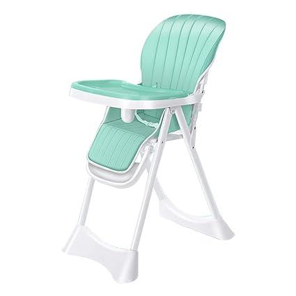 Baby dining chair Silla de Comedor para bebés Mesa de ...