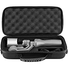 DJI OSMO Mobile Carrying Case, Waterproof Portable Bag Travel case for Dji Osmo Mobile 2 and Accessories