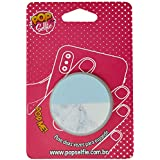 Popsocket Original Textura Ps385, Pop Selfie, 172444, Branco