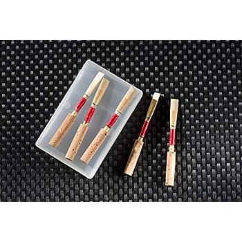 Medium Hard Soft Medium Reed Expression 1 Pc German Premier Oboe Reed Medium
