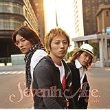 Seventh Ave.(初回盤)(DVD付)