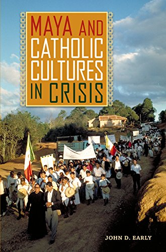 Maya and Catholic Cultures in Crisis