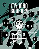 My Man Godfrey (Criterion Collection) [Blu-ray] [Import]