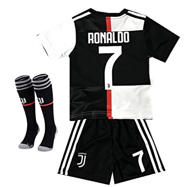 info for 57574 d7eae Amazon.com: 2019-2020 Season Juventus #7 Cristiano Ronaldo ...