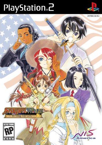 Sakura-Wars-So-Long-My-Love