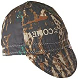 Comeaux Caps 118-2000-C-7-5/8 Deep Round Crown
