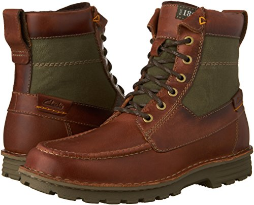 outlet premium selection running shoes CLARKS Men's Sawtel Hi