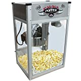 Funtime Palace Popper 8 OZ Commercial Bar Style Popcorn Popper Machine - FT824PP review