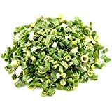 Freeze Dried Scallions - 1/2 Cup Jar