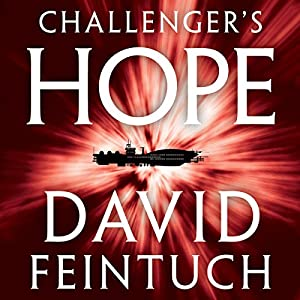Challenger's Hope  Audiobook