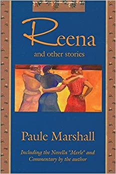 Book Reena and Other Stories: Including the Novella