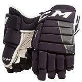 CCM 4R Hockey Gloves - 2017 [YOUTH]