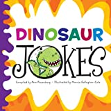 Dinosaur Jokes (Hah-larious Joke Books)