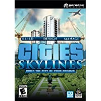 Deal for Cities Skylines Sale: Standard Edition PC for $5.78