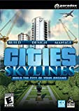 Cities: Skylines (Microsoft Windows, GNU/Linux, Mac OS)