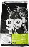 Petcurean 152403 Go Fit Plus Free Grain Free Puppy, 12-Pound For Sale