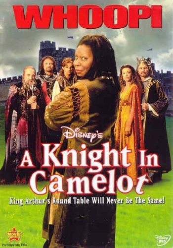 KNIGHT IN CAMELOT, A from Buena Vista Home Video