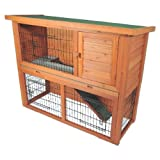 Advantek 21809A The Loft Rabbit Hutch
