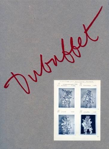 Jean Dubuffet: Monumental Sculpture from the Hourloupe Cycle by Jean and Sophie Webel Dubuffet (2008-02-04) PDF