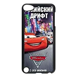 Disney Cars for Ipod Touch 5 Phone Case 8SS460641