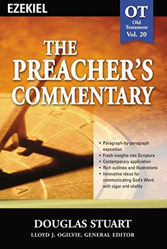 Preacher's Commentary, Vol. 20: Ezekiel