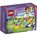 LEGO Friends 41303 Puppy Playground Building Kit