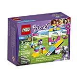 Toys : LEGO Friends Puppy Playground 41303 Building Kit