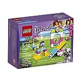 LEGO Friends Puppy Playground 41303 Building Kit